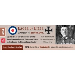 Bloody April : Eagle of Lille