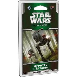Appuyez l'Attaque - Star Wars JCE