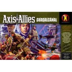 Axis & Allies Guadalcanal
