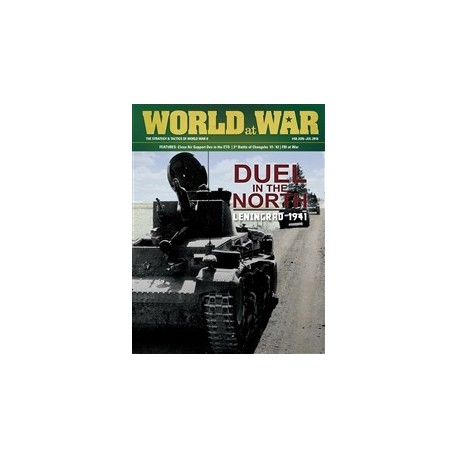 World at War 48 - Duel in the North