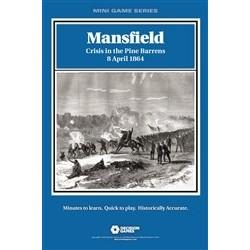 Mini Game : Mansfield