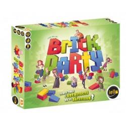 Brick Party pas cher