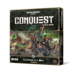 Warhammer 40000 Conquest JCE - Les Légions de la Mort
