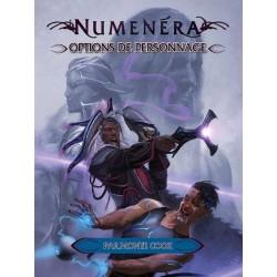 Numenéra : Options de personnage