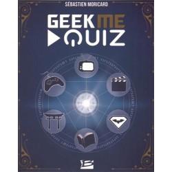 Geek Me Quizz