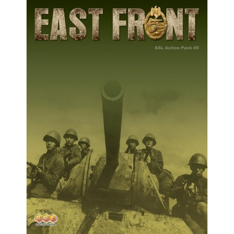 ASL Action Pack 5 - East Front