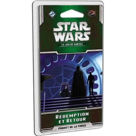 Rédemption et Retour - Star Wars JCE