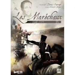Les Maréchaux IV - Joseph 1809