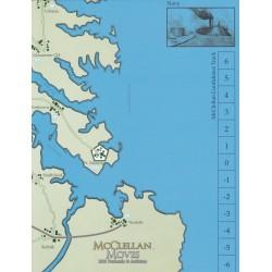 McClellan Moves