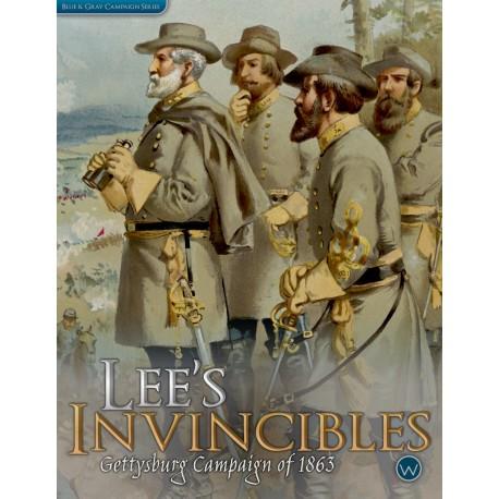 Lee's Invincibles