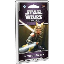 De Vieux Rivaux - Star Wars JCE
