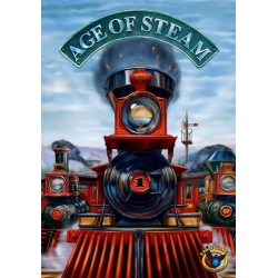 Age of Steam 3ème édition