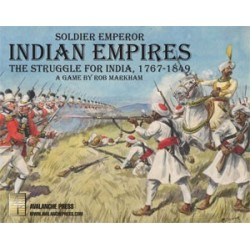 Soldier Emperor - Indian Empires