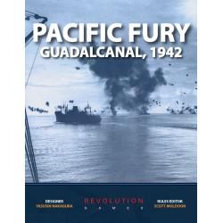 Pacific Fury : Guadalcanal 1942