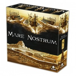 Pack Mare Nostrum + extension Atlas