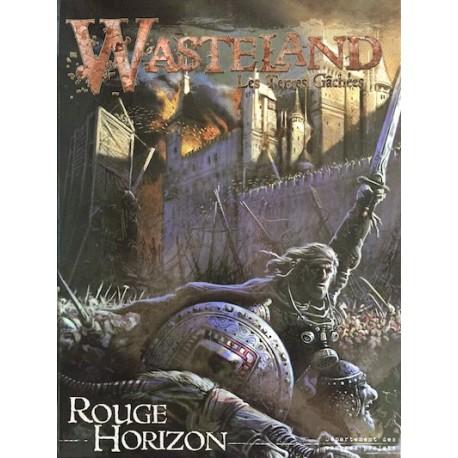 Wasteland : Rouge Horizon
