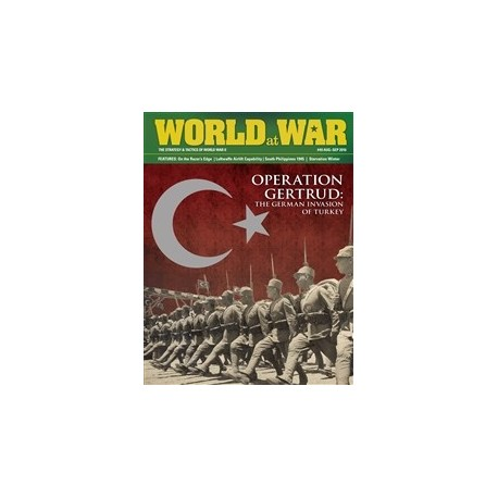 World at War 49 - Operation Gertrud