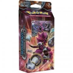 Pokémon Starter XY11 Hoopa