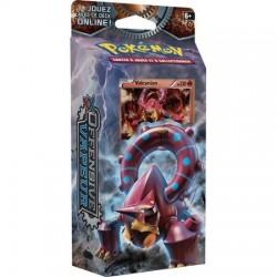 Pokémon Starter XY11 Volcanion