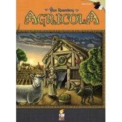 Agricola édition 10eme anniversaire