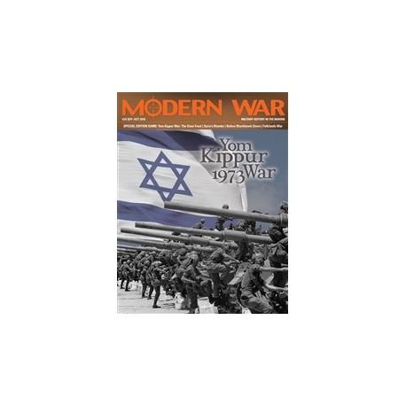 Modern War n°25 : October War