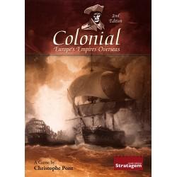 Colonial Europe's Empires Overseas