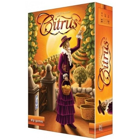 Citrus + extension offerte