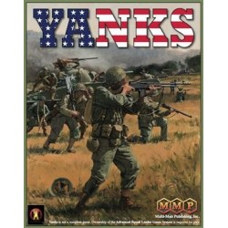 ASL Yanks second edition