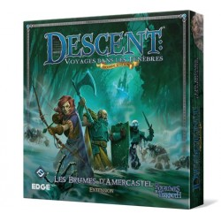 Descent : Les Brumes d'Amercastel
