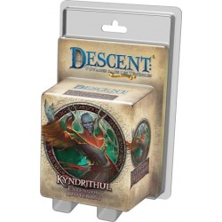 Descent : Kyndrithul - Lieutenant