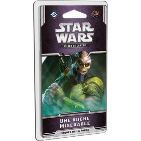 Une Ruche Misérable - Star Wars JCE