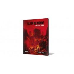 Apocalypse Zombie - La fin du Monde