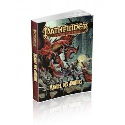 Pathfinder - Manuel des Joueurs Pocket