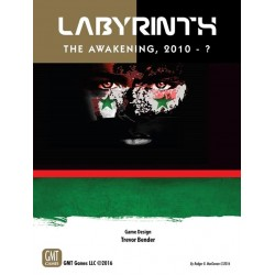 Labyrinth : The Awakening 2010 - ?