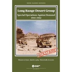 Mini Game - Long Range Desert Group