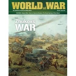 World at War 50 - Zhukov's War