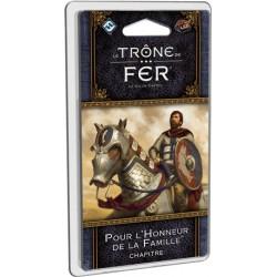 Le Trone de Fer JCE 2de édition : Pour l'Honneur de la Famille