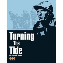 Turning the Tide - ASL scenario bundle