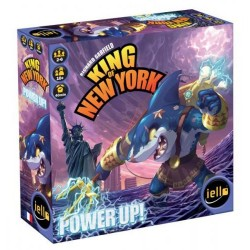 King of New York : Power Up !