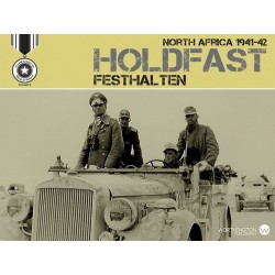 Holdfast North Africa 1941-1942
