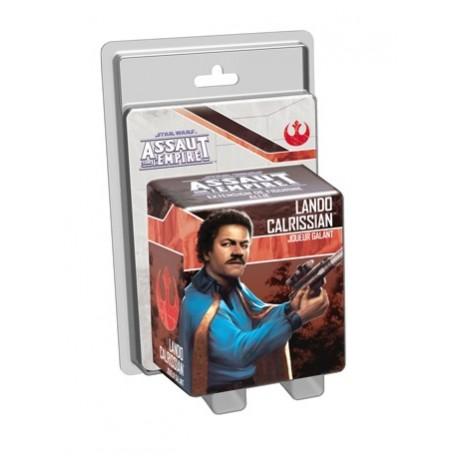 Star Wars Assaut sur l'Empire : Lando Calrissian
