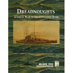 GWAS : Dreadnoughts