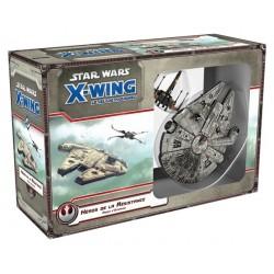 X-Wing : Héros de la Résistance