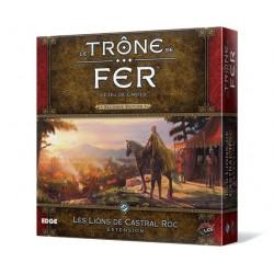 Le Trone de Fer JCE 2de édition : Les Lions de Castral Roc
