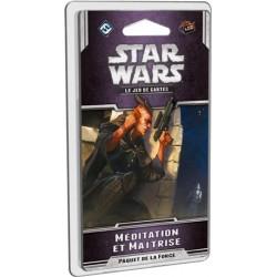 Méditation et Maîtrise - Star Wars JCE