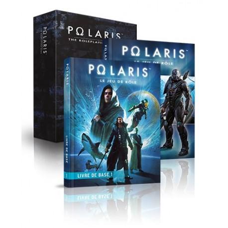 Polaris 3.1 : Livres de Base 1 et 2