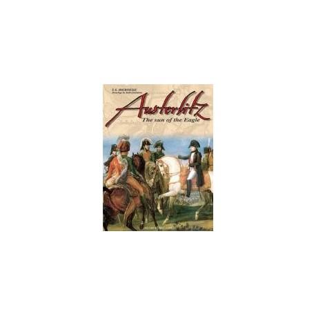 Austerlitz - le soleil de l'aigle