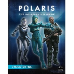 Polaris 3.1 : Dossier de personnage