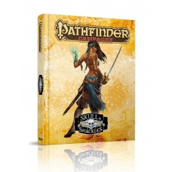 Pathfinder : Skull & Shackles