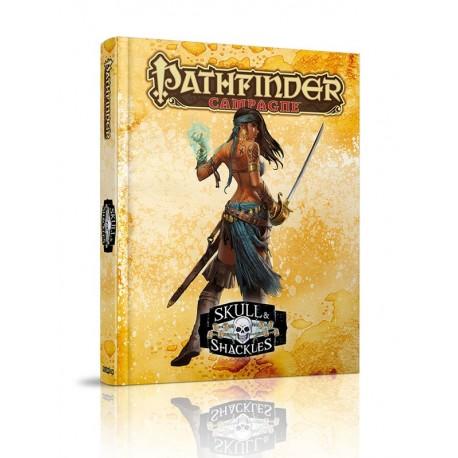 Pathfinder : Skull & Shackles